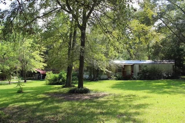 5454 Green Pine Boulevard, Willis, TX 77378 (MLS #40195989) :: The SOLD by George Team