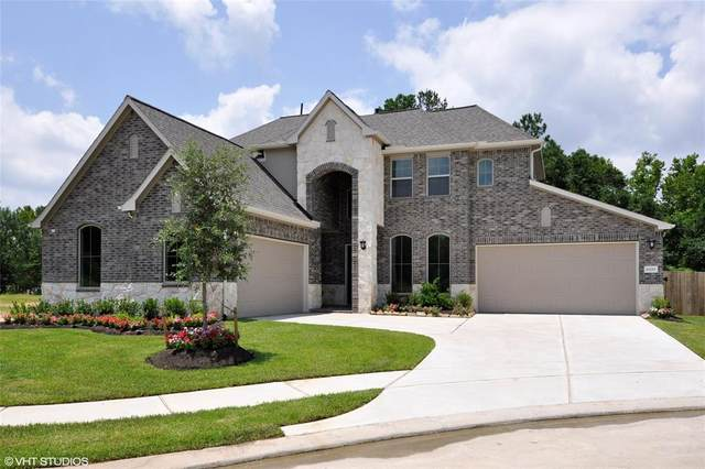 9936 Preserve Way, Conroe, TX 77385 (MLS #40200549) :: Giorgi Real Estate Group