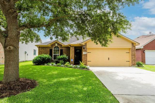 34535 Park Green, Brookshire, TX 77423 (MLS #4020178) :: My BCS Home Real Estate Group