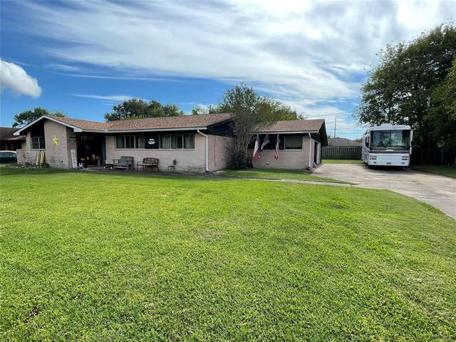 1615 W 10th Street, Freeport, TX 77541 (MLS #40202194) :: Connect Realty