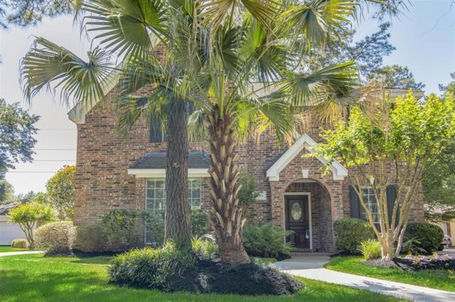 2723 Alderleaf Place, Spring, TX 77388 (MLS #40202710) :: The SOLD by George Team