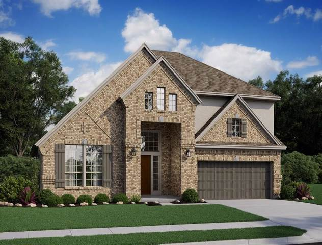 708 Serenity View Lane, Katy, TX 77493 (MLS #40205314) :: The Parodi Team at Realty Associates