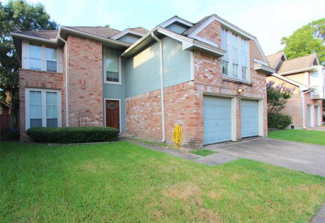 16027 Sunbeam River Drive, Houston, TX 77084 (MLS #4020650) :: The Heyl Group at Keller Williams