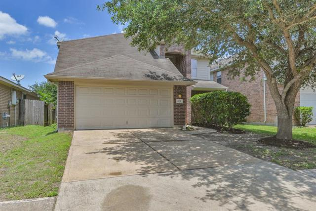 4735 Lonestone Circle, Katy, TX 77449 (MLS #4020936) :: Connect Realty