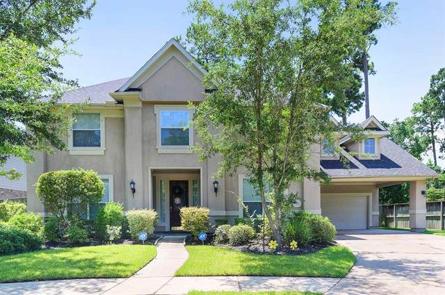 12023 Via Palazzo Lane, Cypress, TX 77429 (MLS #40209483) :: The Freund Group