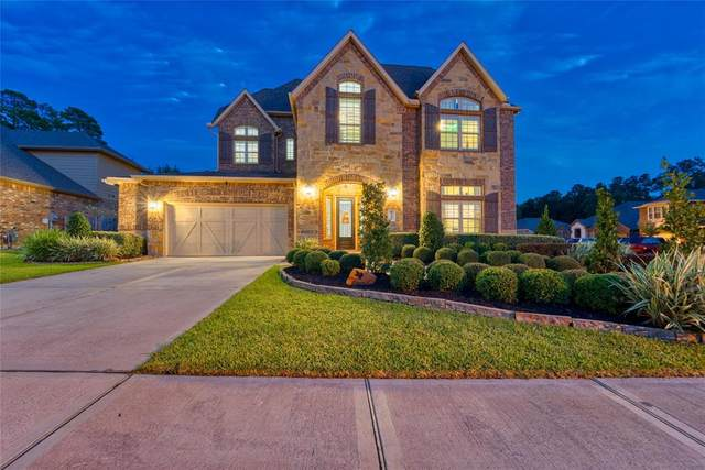 12256 Emerald Mist Lane, Conroe, TX 77304 (MLS #40213493) :: The Home Branch