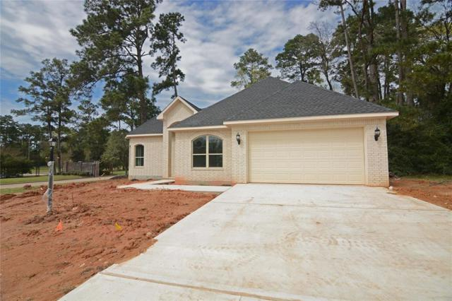 217 Wyndemere Drive, Montgomery, TX 77356 (MLS #40214086) :: Fairwater Westmont Real Estate