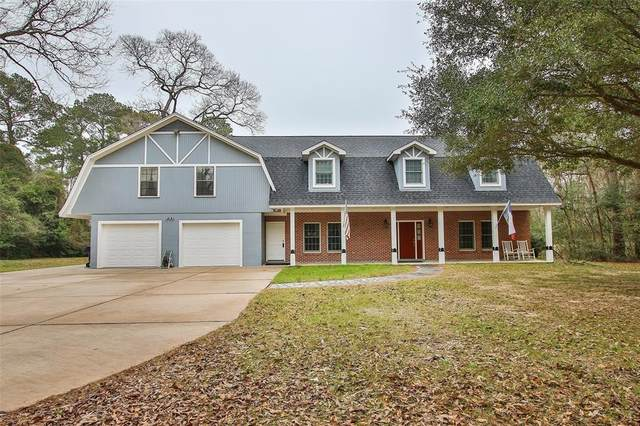 8714 Holly Hills Drive, Tomball, TX 77375 (MLS #40215571) :: Lisa Marie Group | RE/MAX Grand