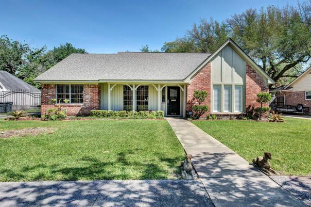 7918 Skyline Drive, Houston, TX 77063 (MLS #40216069) :: Fairwater Westmont Real Estate