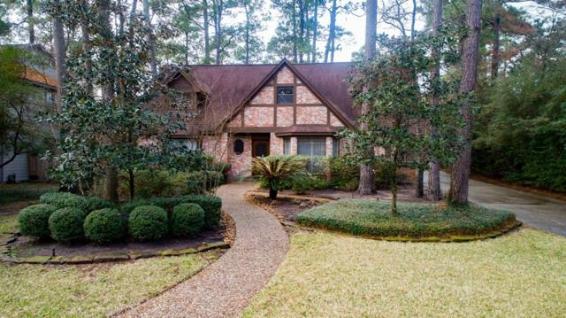 68 Indian Clover, The Woodlands, TX 77381 (MLS #4021724) :: Magnolia Realty