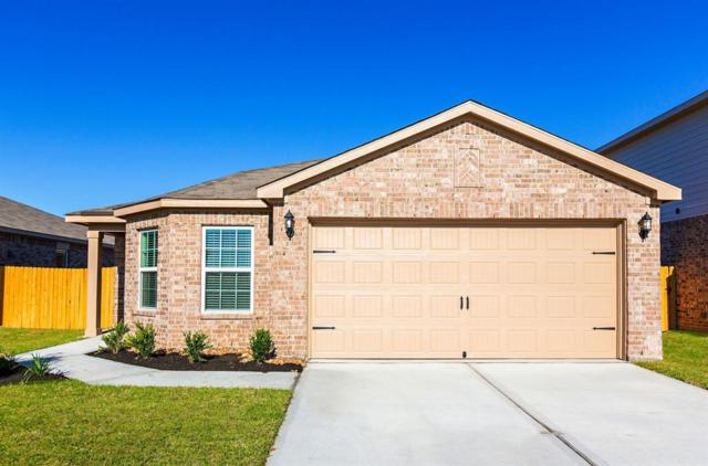 1028 Western Rose Drive, Katy, TX 77493 (MLS #40217915) :: Connect Realty