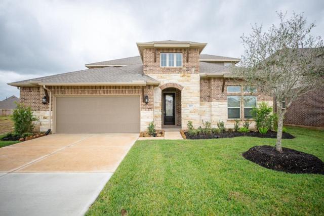 3003 Golden Honey Lane, Richmond, TX 77406 (MLS #40219658) :: Texas Home Shop Realty