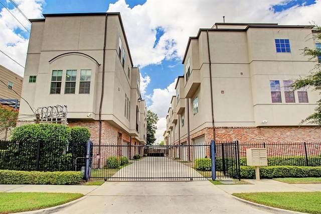 4508 Jackson Street, Houston, TX 77004 (MLS #40220282) :: Green Residential