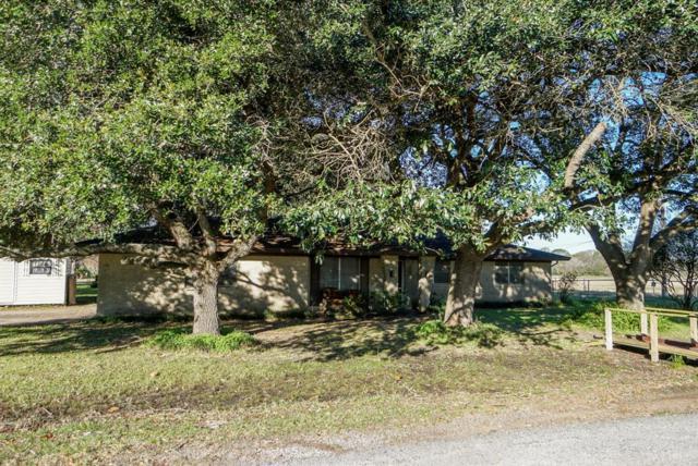 4634 Lubojacky Road, Rosenberg, TX 77469 (MLS #40222907) :: The Sansone Group
