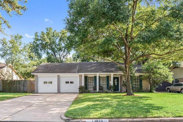 13815 Britoak Lane, Houston, TX 77079 (MLS #40223227) :: Connell Team with Better Homes and Gardens, Gary Greene