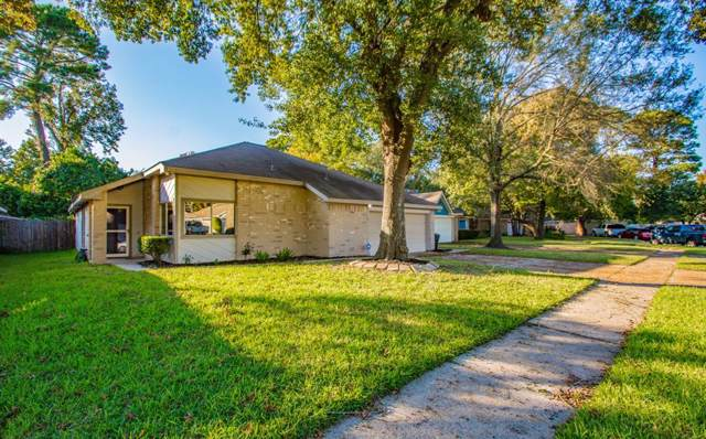 331 Brompton Court, Highlands, TX 77562 (MLS #40228720) :: The SOLD by George Team
