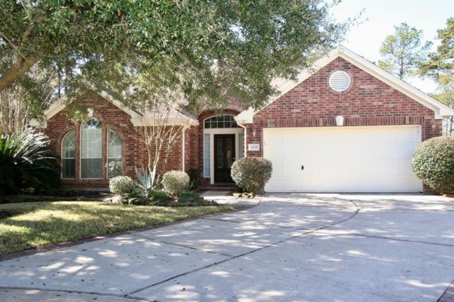 20835 Louetta Oak Drive, Spring, TX 77388 (MLS #40229046) :: Texas Home Shop Realty