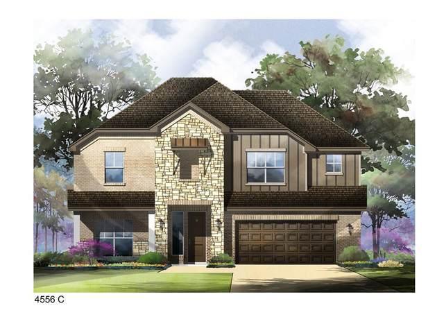 24775 Tanoureen Drive, Richmond, TX 77406 (MLS #40229068) :: Texas Home Shop Realty