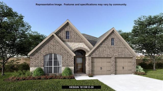 3422 Shockley Lane, Iowa Colony, TX 77583 (MLS #40229466) :: The Bly Team