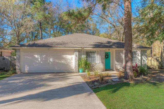 74 S Circlewood Glen, The Woodlands, TX 77381 (MLS #40233736) :: The Sansone Group