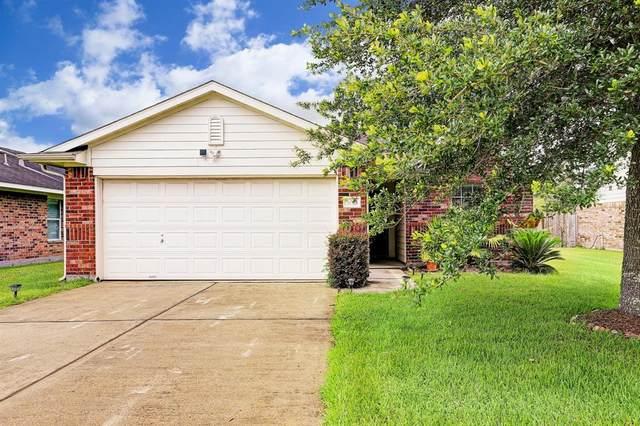 3136 Sun Terrace Lane, Dickinson, TX 77539 (MLS #40236532) :: Christy Buck Team