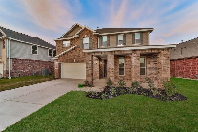 25334 Squire Knoll Street, Katy, TX 77493 (MLS #40237571) :: Texas Home Shop Realty