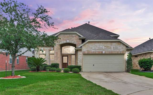13627 Northpointe Ridge Lane, Cypress, TX 77429 (MLS #40241312) :: The SOLD by George Team
