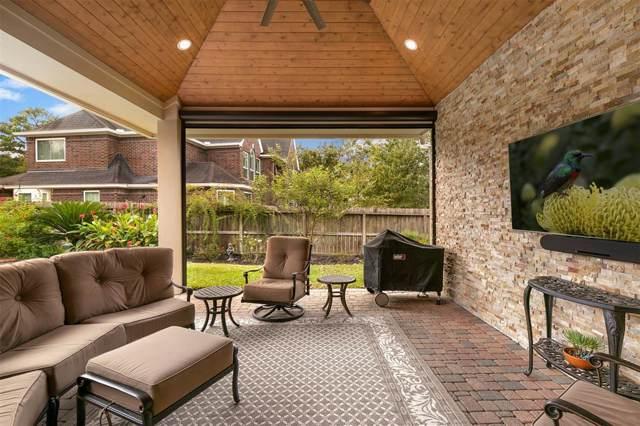 17123 Silverthorne Lane, Spring, TX 77379 (MLS #40242621) :: Caskey Realty