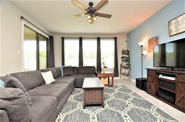3411 Harvest Meadow Lane, Rosenberg, TX 77471 (MLS #40243131) :: The Sansone Group