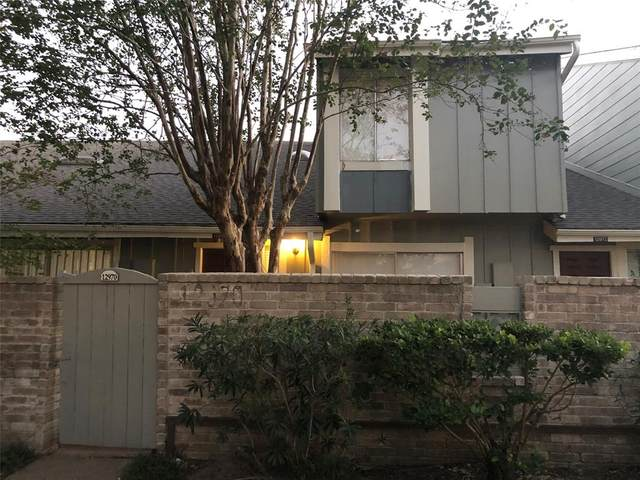 12970 Greenway Chase Court #2970, Houston, TX 77072 (MLS #40246295) :: Bray Real Estate Group