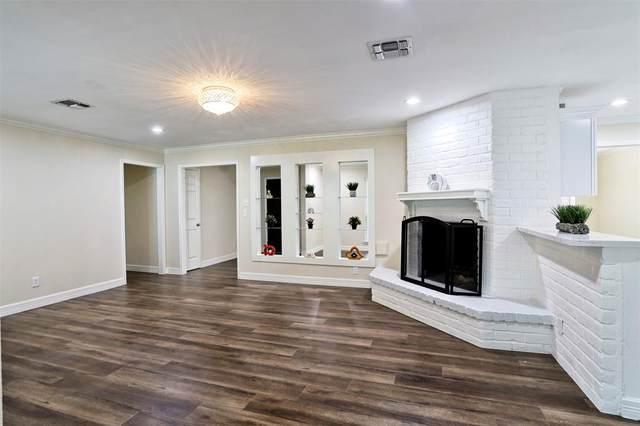 2826 Fontana Drive, Houston, TX 77043 (MLS #40248408) :: My BCS Home Real Estate Group