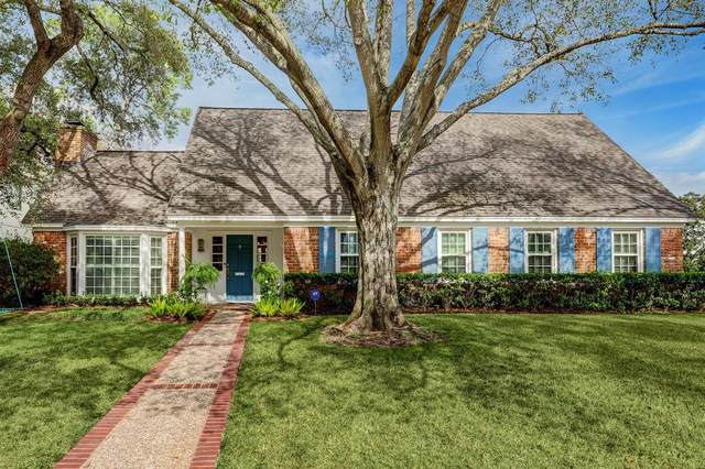 6226 Lynbrook Drive, Houston, TX 77057 (MLS #40252222) :: The Queen Team