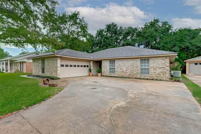 22602 Provincial Boulevard, Katy, TX 77450 (MLS #40252636) :: My BCS Home Real Estate Group