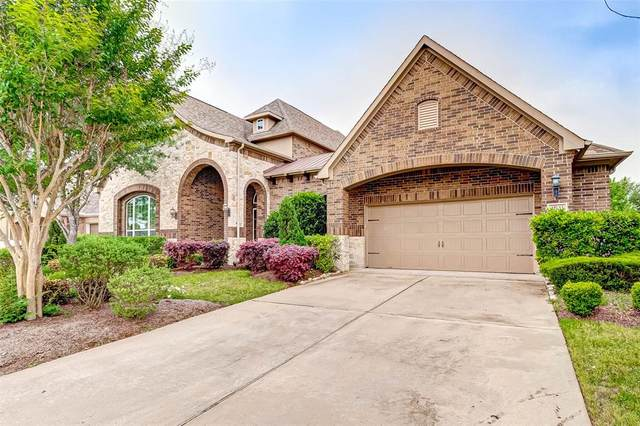 17611 Melmore Drive, Richmond, TX 77407 (MLS #40256146) :: Lisa Marie Group | RE/MAX Grand