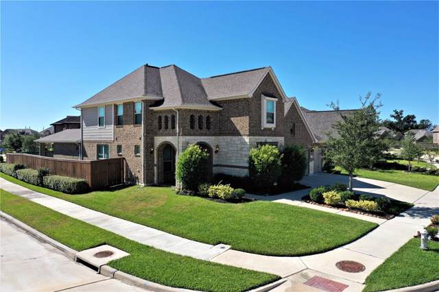 2538 River Run Road, Missouri City, TX 77459 (MLS #4025640) :: Connect Realty