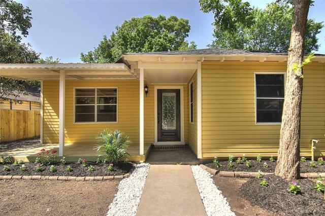 7720 Avenue L, Houston, TX 77012 (MLS #40257464) :: The Sold By Valdez Team