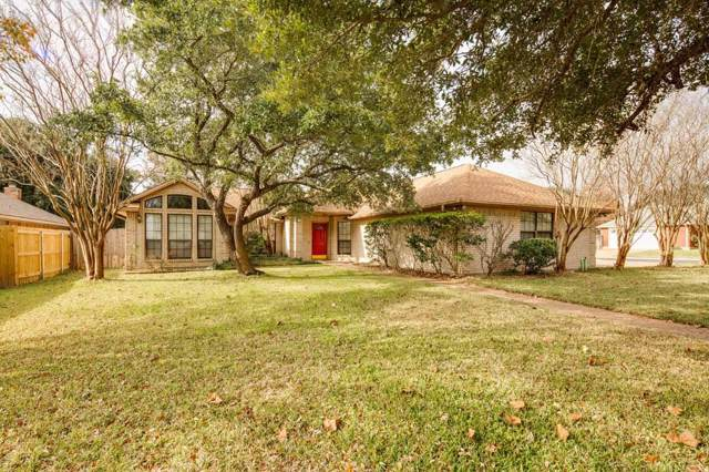 3500 Regal Row, College Station, TX 77845 (MLS #40259238) :: Texas Home Shop Realty