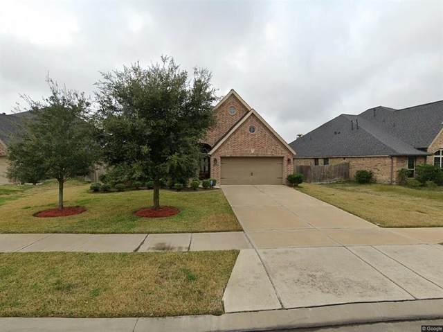 2003 Palmetto Glen Lane, Richmond, TX 77469 (MLS #40259507) :: Lerner Realty Solutions