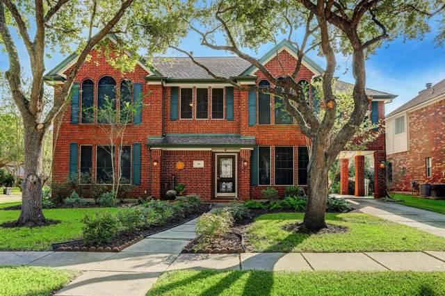 116 Harwood Drive, League City, TX 77573 (MLS #40260448) :: TEXdot Realtors, Inc.