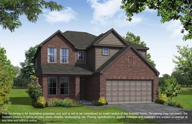 2840 Beech River Court, Conroe, TX 77301 (MLS #40263382) :: The Bly Team