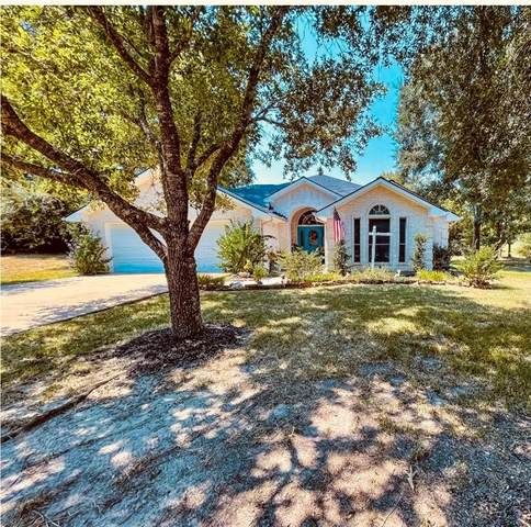 93 Westwood Drive E, Trinity, TX 75862 (MLS #40264346) :: Texas Home Shop Realty