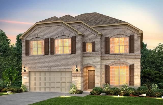 4396 Imperial Gardens Drive, Spring, TX 77386 (MLS #40265762) :: The Heyl Group at Keller Williams