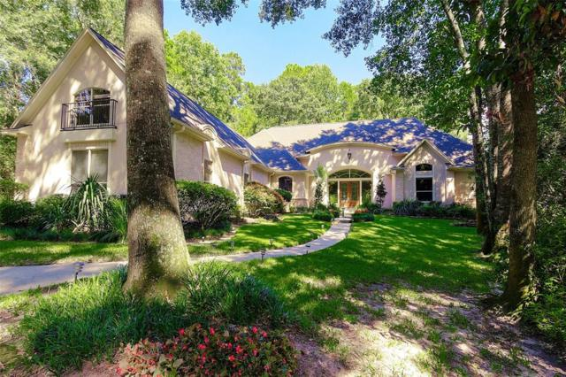 7350 Teaswood Drive, Conroe, TX 77304 (MLS #40267157) :: The Home Branch