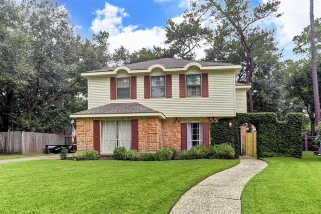 10510 Laneview Drive, Houston, TX 77070 (MLS #40269491) :: The Heyl Group at Keller Williams