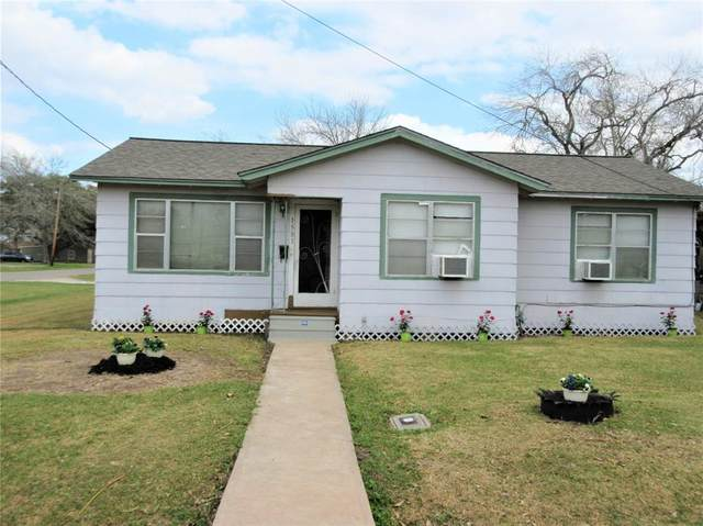 1501 Avenue L, Bay City, TX 77414 (MLS #40269561) :: Michele Harmon Team