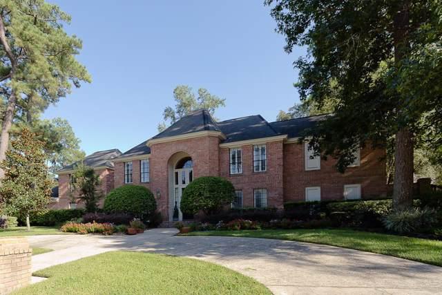 5203 Norborne Lane, Houston, TX 77069 (MLS #40271769) :: The Jill Smith Team