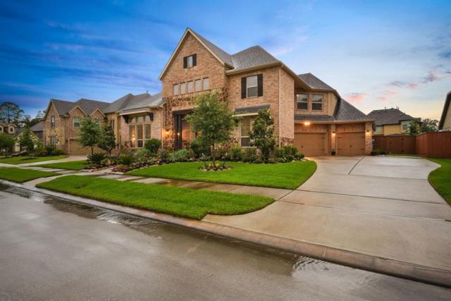 17109 Sandy Bottom Pond Lane, Houston, TX 77044 (MLS #40273561) :: Giorgi Real Estate Group