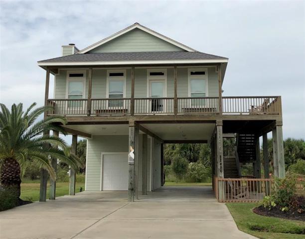 22406 Vista Del Mar, Galveston, TX 77554 (MLS #40274559) :: Connect Realty