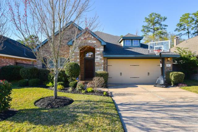 7007 Sanders Hill Lane, Humble, TX 77396 (MLS #40276222) :: Texas Home Shop Realty