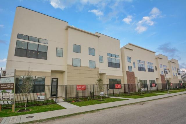 114 N Hutcheson, Houston, TX 77003 (MLS #4028371) :: Magnolia Realty